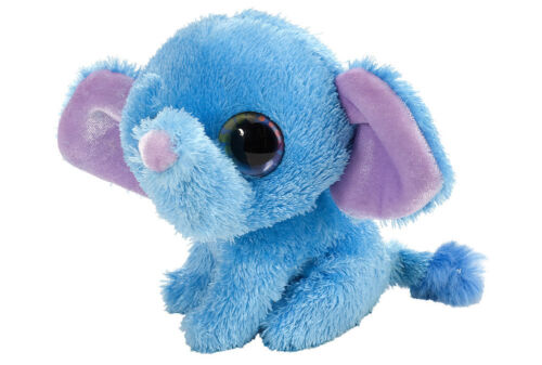 Blueberry 13 cm Lil sweet /& sassy DOUDOU grands yeux wild republic 13717