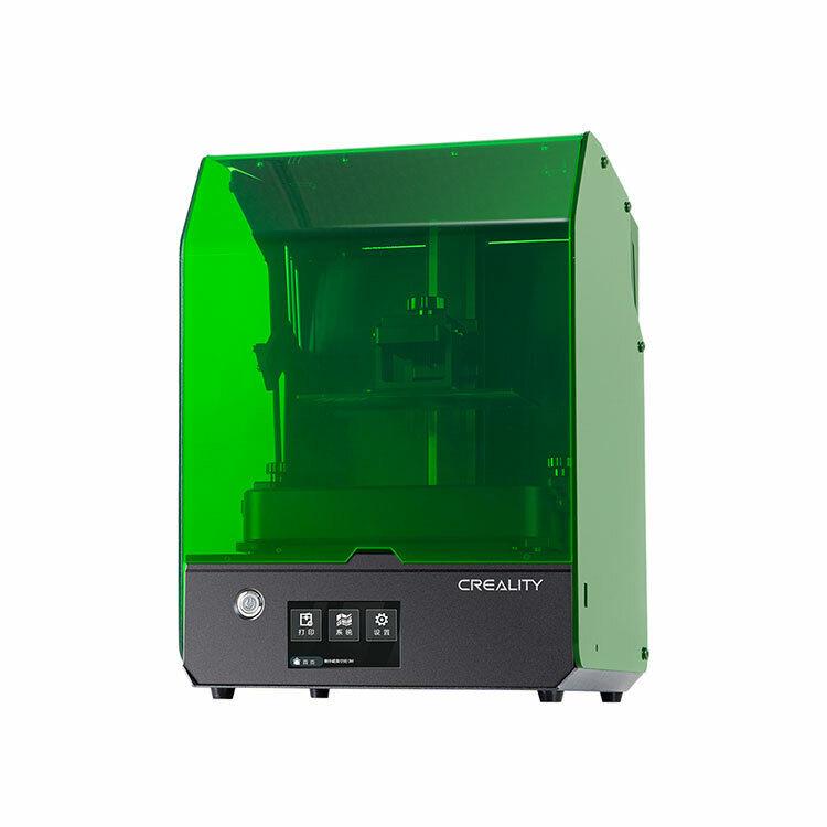 Creality3d LD-003 Larger Light Curing 3D Printer
