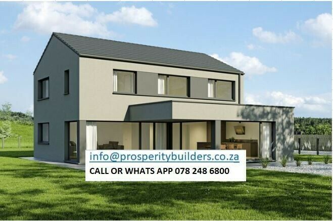 DO YOU NEED REGISTERED BUILDING CONTRACTOR TO BUILD YOUR DREAM HOUSE