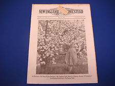 New England Homestead Newspaper Magazine,May 18,1940,Sources of Expense-Sexing