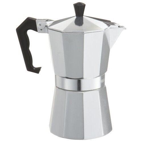Cubain cafetière en aluminium CAFE ESPRESSO Cubana italien Poêle Bouilloire Moka Pot