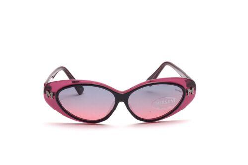 Missoni Vintage Sonnenbrille Mod 0106 S Aubergin 505 in 53-10 mm