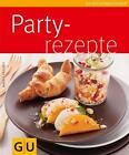Proebst, M: Partyrezepte von Margit Proebst (2012, Taschenbuch)