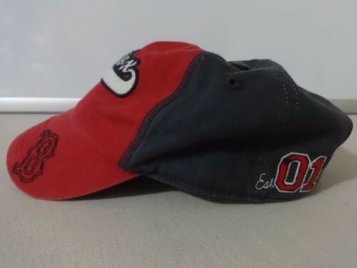 Huge Selection NCAA College /& PRO Sports Adjustable Mens Ballcaps You Choose
