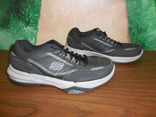 Skechers Monaco TR Swift Step 51577 Memory Foam Men's Sneakers Price reduction Seasonal clearance sale