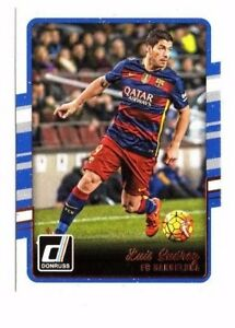 Luis-Suarez-2016-17-Panini-Donruss-Futbol-FC-Barcelona-Cartas-30