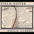Field Notes by Philip Aaberg (CD, Sweetgrass Music)