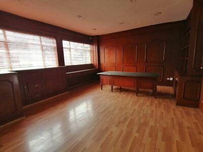 Muy iluminado espacio para oficina en renta de 45m2 en colonia Alamos.