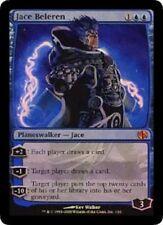[1x] Jace Beleren - Foil [x1] Duel Decks: Jace vs Chandra Near Mint, English -BF