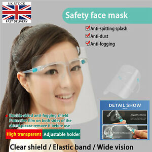 FULL-FACE-COVERING-ANTI-FOG-SHIELD-CLEAR-GLASSES-SAFETY-PROTECTION-VISOR-UK-PPE