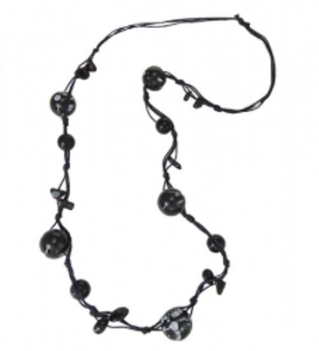 Vidrio collar-elementos 91 CM opción de color