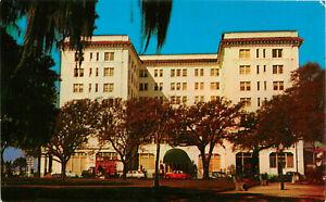 Postcard-Hotel-Fort-Sumter-Charleston-SC