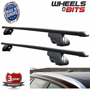Black-Steel-Roof-Rack-for-Integrated-Bars-BMW-X3-E83-TODOTERRENO-11-to-16-100KG