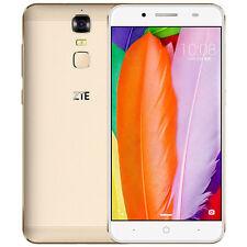 """5000mAh ZTE Blade A2 Plus 5.5"""" 32GB LTE Dual SIM Octa Core Touch ID Smartphone"""