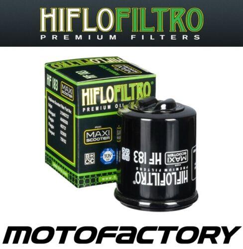 2011-2015 HIFLO OIL FILTER FITS PIAGGIO 125 VESPA GTS SUPERSPORT I.E