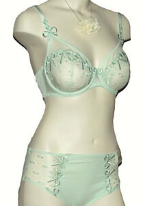 Promo Donna 75c vous Brief Prima Green 40 Belt Spring set Strap Bra Rendez 7fqfnHFp