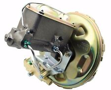 "70-81 Camaro Firebird 11"" Delco O.E.M. Correct Power Disc Drum Brake Booster Kit"