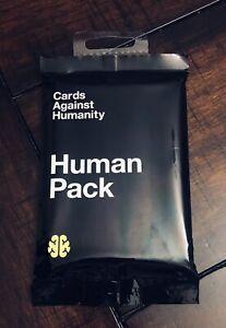Cards-Against-Humanity-el-paquete-humanos-Paquete-de-Expansion-Nuevo-Sellado