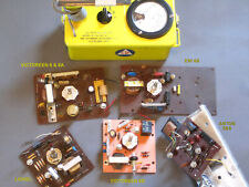Cdv 700 Rebuild Calibration Service Victoreen Lionel Eni Neutronics Anton