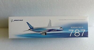 United Airlines Boeing 787-8 1:200 Hogan Wings Modell 4074 NEU B787 Dreamliner