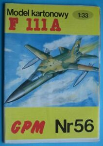 GPM-56-American-fighter-bomber-General-Dynamics-F-111A