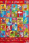 Learn the Alphabet Wall Chart by Autumn Publishing Ltd (Wallchart, 1998)