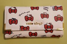 Original Sanrio Hello Kitty Portemonnaie!Top Neuzustand!!!