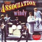 Windy by The Association (CD, Mar-2006, Collectables)