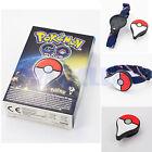 Pokemon Go Plus Bracelet Nintendo English Version Watch Fast Free Ship New!!