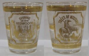 Shrine-Of-The-Redwoods-Trees-Of-Mystery-Culver-Shot-Glass-4611