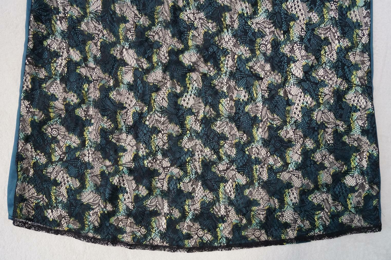 ESPRIT Blause     Shirt   Gr. 38, 40, 42Petrol   schwarz NEU | Sale  | Moderne Muster  | Billiger als der Preis  222054