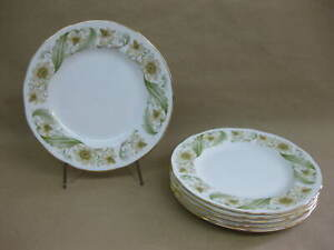 Duchess Greensleeves tea plate 2 available