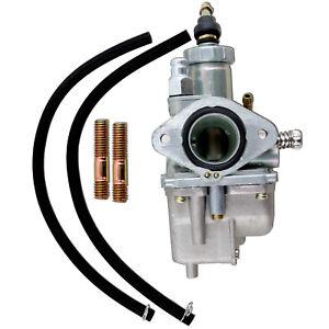 New Carburetor for 1992-2000 Yamaha Timberwolf YFB250 YFB 250 Carb Carby