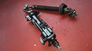 PIANTONE-DELLO-STERZO-meccanicamente-regolabile-MERCEDES-r170-SLK-Mopf-a-partire-dal-2000