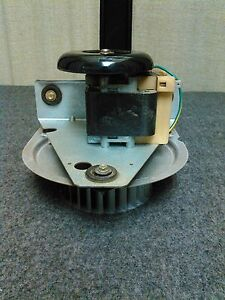 Bryant Carrier Draft Inducer Assembly Er318984 753 Ebay