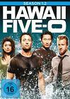 Hawaii Five-O - Staffel 1 (Teil 2) (2013)