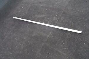 Aluminium Hollow Round Bar Size 13mm OD, 10mm ID, 300mm Long -