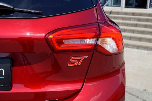 Ford Focus 2,3 EcoBoost ST-3 - billede 4