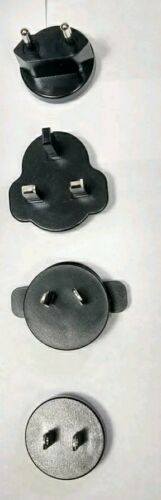 Parrot Bebop Charger Plug Adapters For All Models