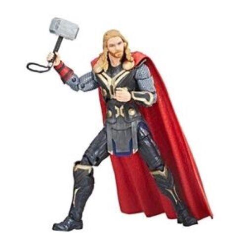 Marvel Legends Studio 10th Anniversary Thor Loose No Sif