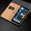 Luxe-Veritable-Genuine-Leather-Wallet-Case-Flip-antichoc-stand-Magnetique-Fonction miniature 29