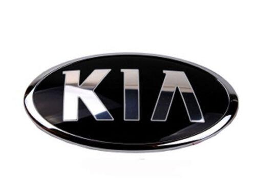 Tailgate KIA emblem for 2013 2014 2015 2016 2017 KIA Rio Hatchback Back Camera