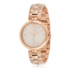 Armbanduhren Clever Damenuhr Pinko Licis Pk-2321l-14m Edelstahl Gold Rose Grau Reich Und PräChtig Armband- & Taschenuhren