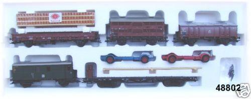 Märklin 48802 Set Vagoni   Passando il Treno     Nuovo in Confezione Originale
