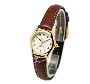 Casio-LTP1094Q-7B9-Ladies-039-Analog-Watch-Brand-New-amp-100-Authentic