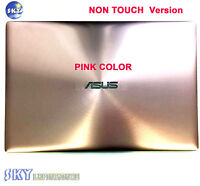 Asus Ux303l Ux303 Ux303la Ux303ln Lcd Back Cover Non-touch Pink Priority