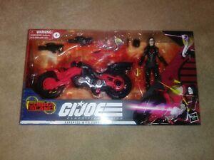Hasbro Target GI Joe Classified Series Cobra Island Baroness with COIL