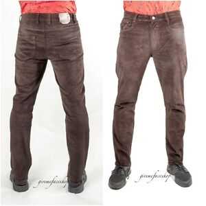 Mens-corduroys-Peviani-star-cords-straight-fit-trousers-3-colours-brown-cords