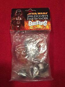 Star Wars Gentle Giant Darth Vader Bust-Ups 2006