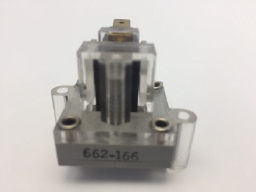 MicroTechnologies MPL 662-166 600 Series Low Pressure Snap Action Switch